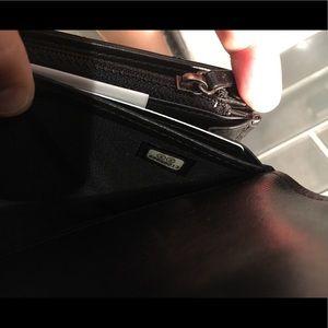 CHANEL Bags - Boy Chanel long Flap wallet